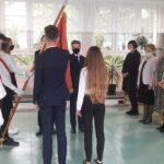 ślubowanie klas 1